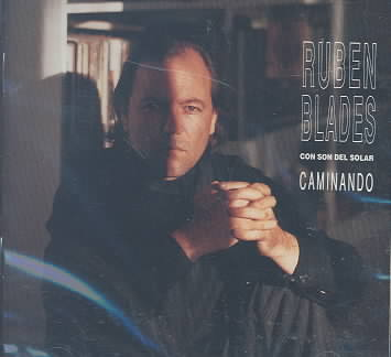 CAMINANDO BY BLADES,RUBEN (CD)