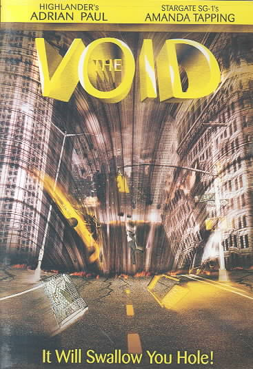 VOID BY PAUL,ADRIAN (DVD)
