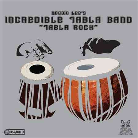 TABLA ROCK BY LEE,SHAWN (CD)