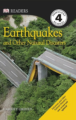 Earthquakes and Other Natural Disasters By Griffey, Harriet